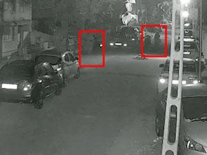 રાજકોટમાં બે મહિલા તસ્કરે ૨ બોન્સાઇ સહિત ૪ પ્લાન્ટની ચોરી કરી, ઘટના કેમેરામાં કેદ