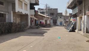 Anand-Village-લોકડાઉન-