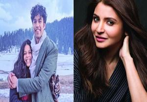 Anushka Sharma Launch ઇરફાન ખાનના પુત્ર