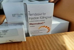 ગુજરાત-Remdesivir Injection