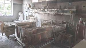 Delhi-Hospital-Aag-સફદરજંગ