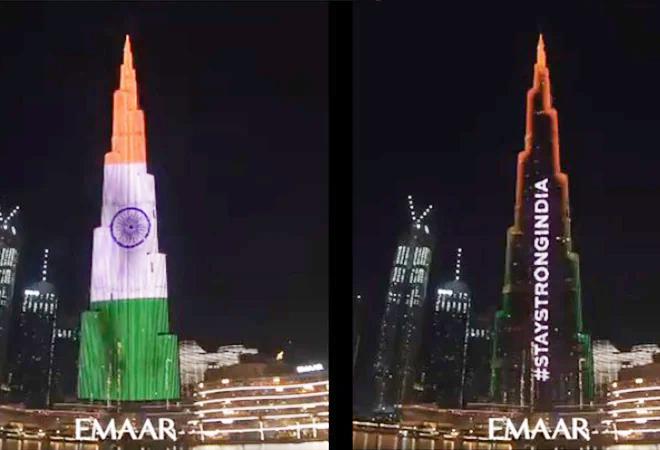 IND-UAE