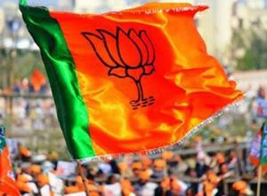 Rajkot-કોરોના-BJP Women leader husband died