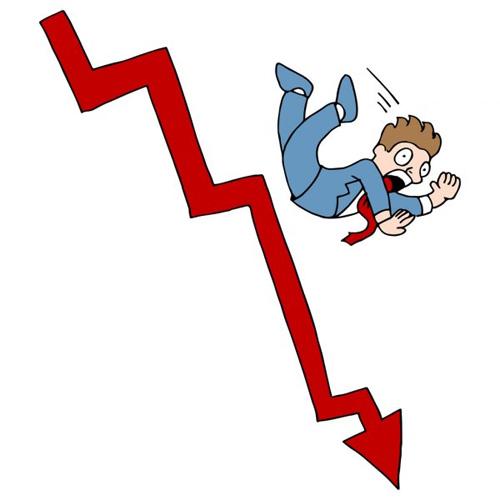 રોકાણકારોને 1 અઠવાડિયામાં દોઢ લાખ કરોડનો ચૂનો લાગ્યો