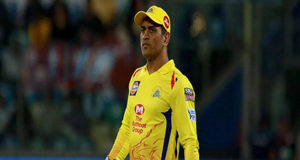 CSK fined for slow over rate
