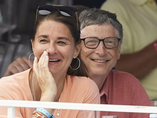 બિલ અને મેલિન્ડા ગેટ્સએ અલગ થતા કહ્યું કે, 'ખૂબ વિચાર કર્યા પછી અમારા લગ્નજીવનનો અંત લાવીએ' મેલિન્ડા