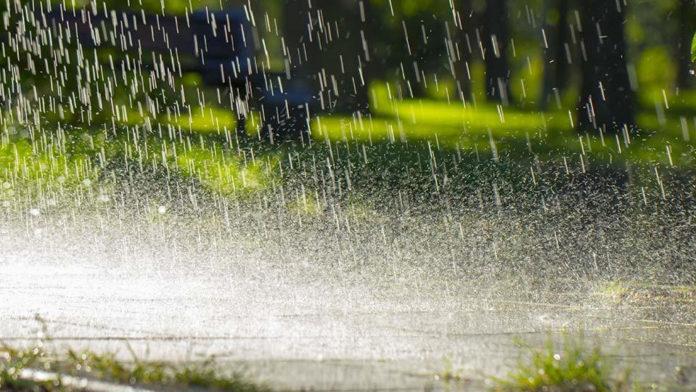 સુરત શહેર-ગ્રામ્યમાં વીજળીના કડાકા-ભડાકા સાથે ધોધમાર વરસાદ