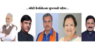 વડાપ્રધાનની વ્યાપક વાઢકાપ : ગુજરાતના મહત્વમાં વધારો