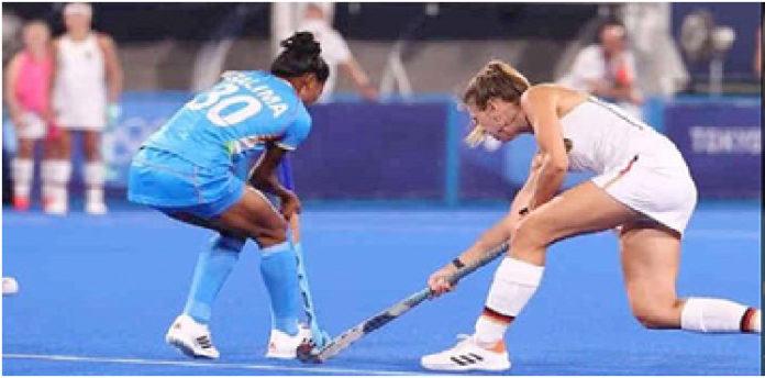 ઓલિમ્પિકમાં ભારત માટે સફળતાનો મિશ્ર દિવસ