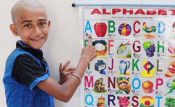 સૌરાષ્ટ્ર-ગુજરાતના બાળકોને અંગ્રેજી બોલવામાં ફાંફાં કેમ?