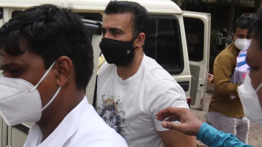 પોર્નોગ્રાફિક મામલો: શિલ્પા શેટ્ટીનો પતિ રાજકુન્દ્રા 23 જુલાઇ સુધી પોલીસ કસ્ટડીમાં