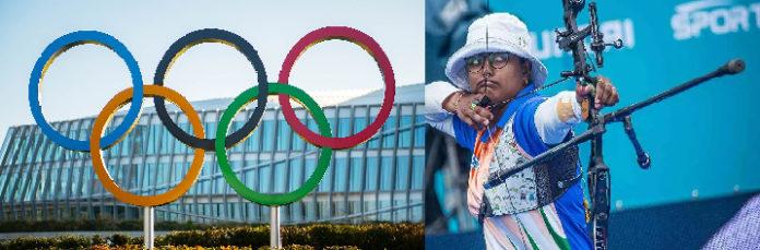 આજથી વિશ્ર્વના સર્વોત્તમ ખેલકુદ મેળાવડા ઓલિમ્પિકનો ટોકીયોમાં શુભારંભ