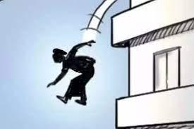 ધોરાજીમાં ત્રીજા માળેથી પત્નીને ધક્કો મારી નીચે ફેંકી દઈ હત્યા કરનાર પતિની ધરપકડ
