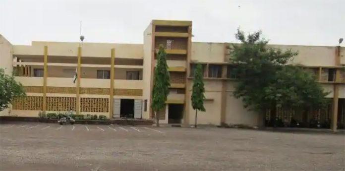 સૌરાષ્ટ્ર હાઇસ્કુલમાં રાજકોટની પ્રથમ સંસ્કૃત પાઠશાળા શરૂ