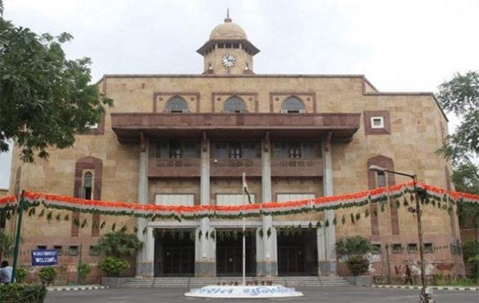 ગુજરાત યુનિવર્સિટીની વિદ્યાર્થીઑ માટેની અનોખી પહેલ