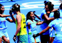 મહિલા હોકીમાં ઇતિહાસ રચાયો:ભારત ઓલિમ્પિક સેમિફાયનલમાં