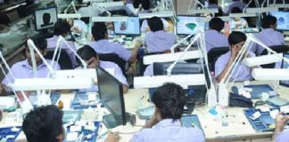 ગુજરાતના ચળકતા ટચુકડા હિરાથી દેશના નિકાસ ઉદ્યોગમાં જામતી રંગત