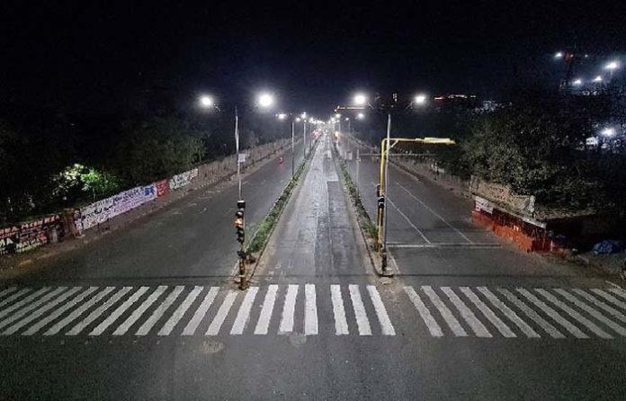 ગુજરાતના આઠ મહાનગરોમાં હવે રાત્રી કફર્યૂ રાતનાં 12થી શરૂ
