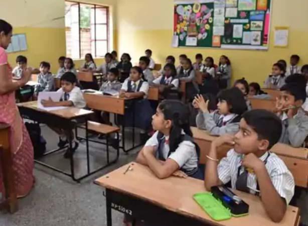 ધોરણ 1થી5 માટે સ્કૂલો ફરી શરૂ કરવા કેબિનેટ બેઠકમાં ચર્ચા